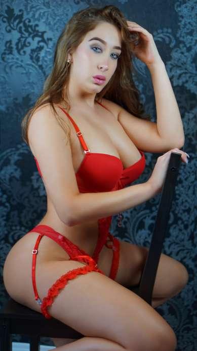 Ana Lucia photo 1