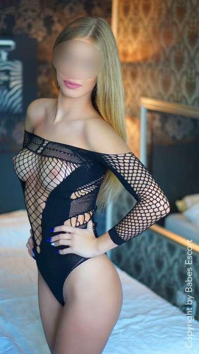 Erotischer Sex Für Girl, Dem Die Augen Verbunden Sind