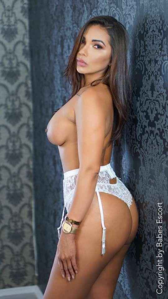 Vanessa thumb